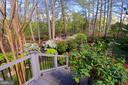 Bright azaleas and lots of green - 11331 BRIGHT POND LN, RESTON