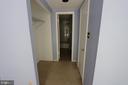 Double sided master closets - 3638 ALPEN GREEN WAY #22-241, BURTONSVILLE