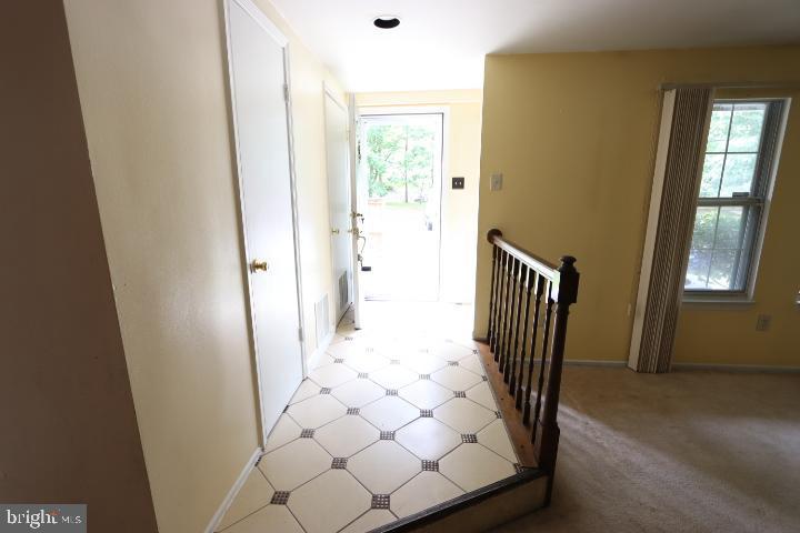 Foyer - 3638 ALPEN GREEN WAY #22-241, BURTONSVILLE