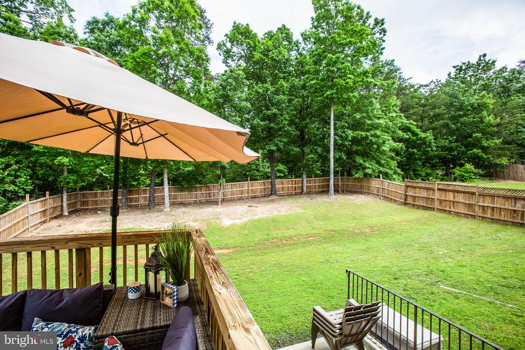 Backs to Trees For Added Privacy - 35335 RIVER BEND DR, LOCUST GROVE