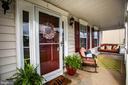 Sit a Spell While You Relax on Your Front Porch - 35335 RIVER BEND DR, LOCUST GROVE