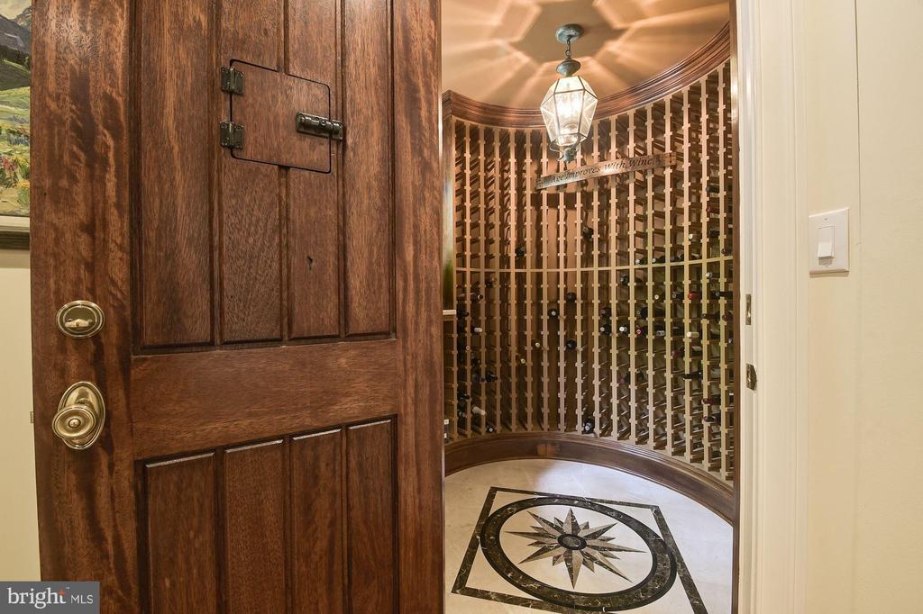 Wine Cellar - 1601 35TH ST NW, WASHINGTON