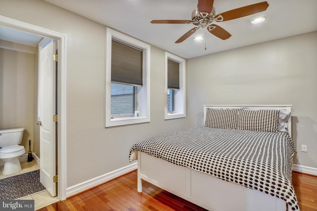 Spacious bedroom 1 - 1321 EUCLID ST NW #302, WASHINGTON