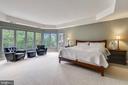 Master Suite - 43554 FIRESTONE PL, LEESBURG
