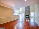 Gleaming Hardwood Floors - 13191 TRIPLE CROWN LOOP, GAINESVILLE