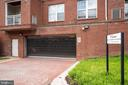 GARAGE - 801 S GREENBRIER ST #221, ARLINGTON