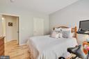 2ND BEDROOM - 801 S GREENBRIER ST #221, ARLINGTON