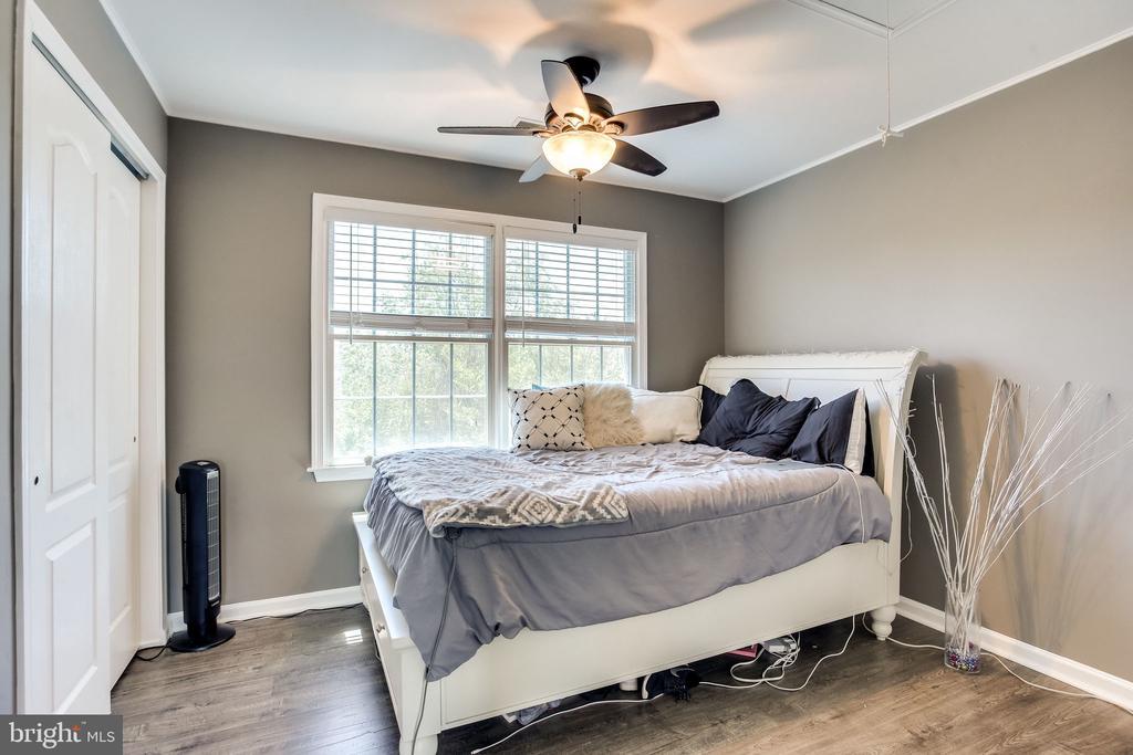Guest bedroom - 22766 OATLANDS GROVE PL, ASHBURN