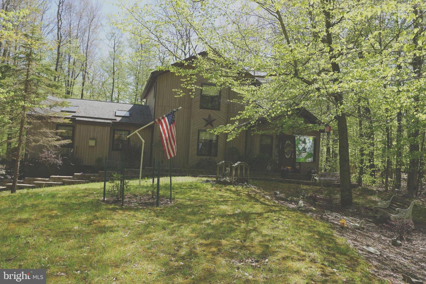 Single Family Homes for Sale at Pocono Lake, Pennsylvania 18347 United States