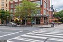 1/2 block to the retail, restaurants of U Street - 1390 V ST NW #209, WASHINGTON