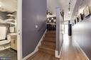 Modern, loft-style feel. - 1390 V ST NW #209, WASHINGTON