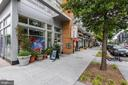Great bookstore, restaurant, performance space. - 1390 V ST NW #209, WASHINGTON