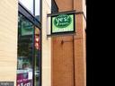 1/2 block to Yes! organic market - 1390 V ST NW #209, WASHINGTON