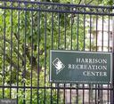 Same block as open green space - 1390 V ST NW #209, WASHINGTON