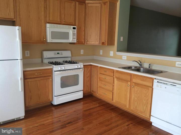 Kitchen - 25175 FEMOYER TER, CHANTILLY
