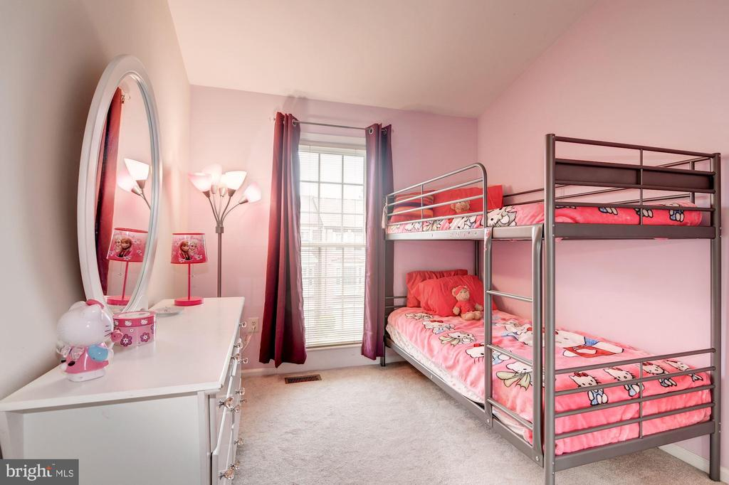 Second Bedroom - 7513 COLLINS MEADE WAY, ALEXANDRIA