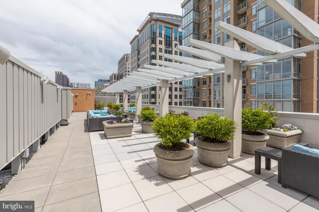 Terrace - 12025 NEW DOMINION PKWY #601, RESTON