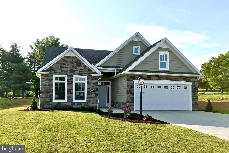 Single Family Homes voor Verkoop op Fayetteville, Pennsylvania 17222 Verenigde Staten