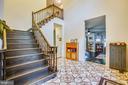 Welcoming Foyer - 2227 COUNTRY RD, BEAVERDAM