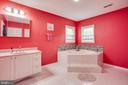 Her Master Bathroom - 2227 COUNTRY RD, BEAVERDAM