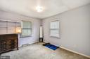 Second bedroom! - 508 STATE ST, ANNAPOLIS