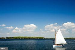 Single Family Homes для того Продажа на Chesapeake Beach, Мэриленд 20732 Соединенные Штаты