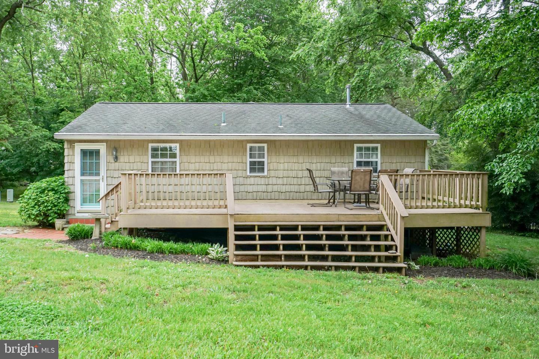 Single Family Homes 용 매매 에 Galena, 메릴랜드 21635 미국