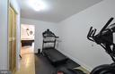 Lower Level Hallway - 55 AURELIE DR, FREDERICKSBURG
