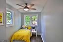 BEDROOM #2 - 1437 E ST NE, WASHINGTON