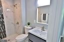 UL BATHROOM - 1437 E ST NE, WASHINGTON
