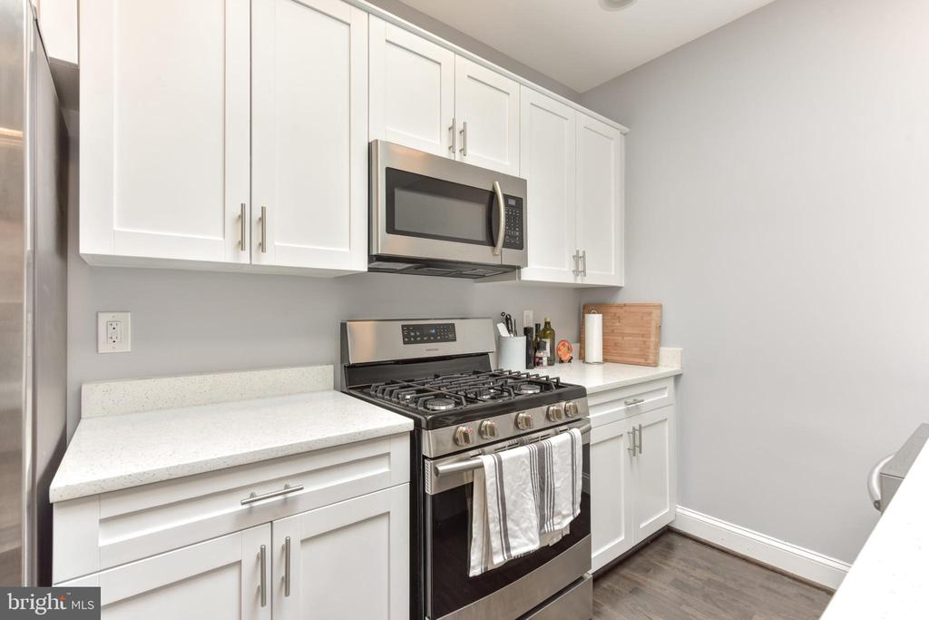 Gourmet Kitchen - 1721 TRINIDAD AVE NE #3, WASHINGTON