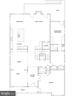 Main Level Layout - 7627 LISLE AVE, FALLS CHURCH