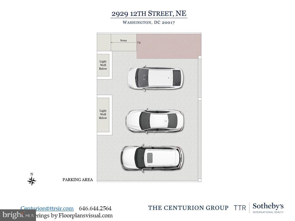 - 2929 12TH ST NE #301, WASHINGTON