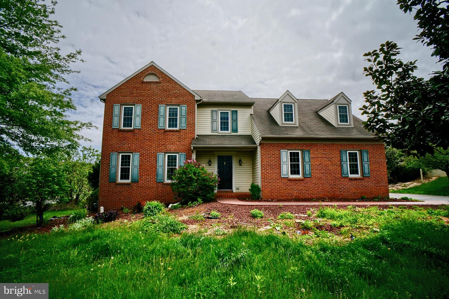 Single Family Homes for Sale at Shrewsbury, Pennsylvania 17361 United States