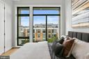 Stunning Floor to Ceiling Windows - 1434 CHAPIN ST NW #4, WASHINGTON