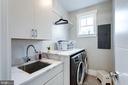 Laundry room (2nd floor) - 1313 N HERNDON ST, ARLINGTON