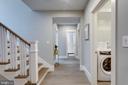 2nd full laundry (basement) - 1313 N HERNDON ST, ARLINGTON