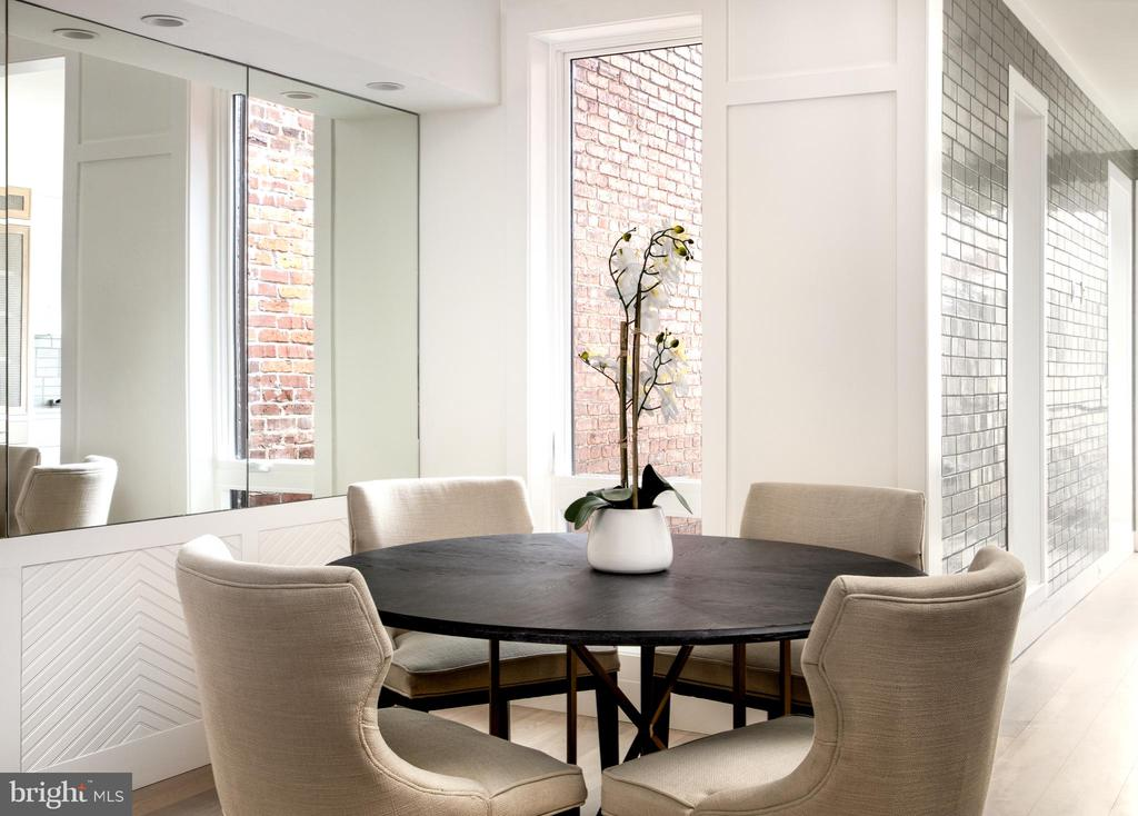 Dining Space - 917 S ST NW #2, WASHINGTON