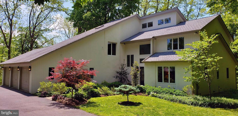 Single Family Homes για την Πώληση στο New Hope, Πενσιλβανια 18938 Ηνωμένες Πολιτείες