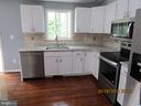Kitchen - 13008 ROCK SPRAY CT, HERNDON