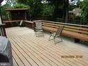 Deck - 13008 ROCK SPRAY CT, HERNDON
