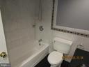 Full Bath Room - 13008 ROCK SPRAY CT, HERNDON