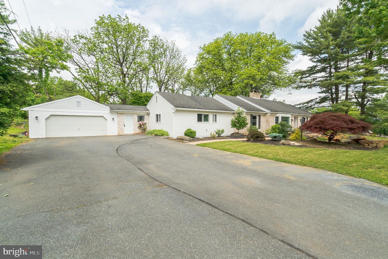 Single Family Homes 为 销售 在 Allentown, 宾夕法尼亚州 18103 美国