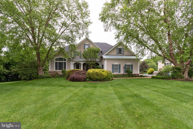 Single Family Homes 為 出售 在 Herndon, 弗吉尼亞州 20171 美國