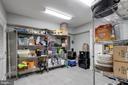 Storage room (basement) - 1313 N HERNDON ST, ARLINGTON