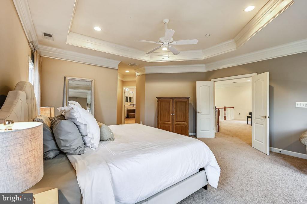 Master Bedroom - 717 CRISFIELD WAY, ANNAPOLIS