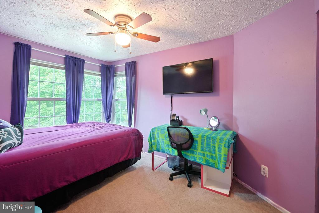 Bedroom 2 - 14337 MARLBOROUGH LN, UPPER MARLBORO