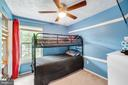 Bedroom 3 - 14337 MARLBOROUGH LN, UPPER MARLBORO