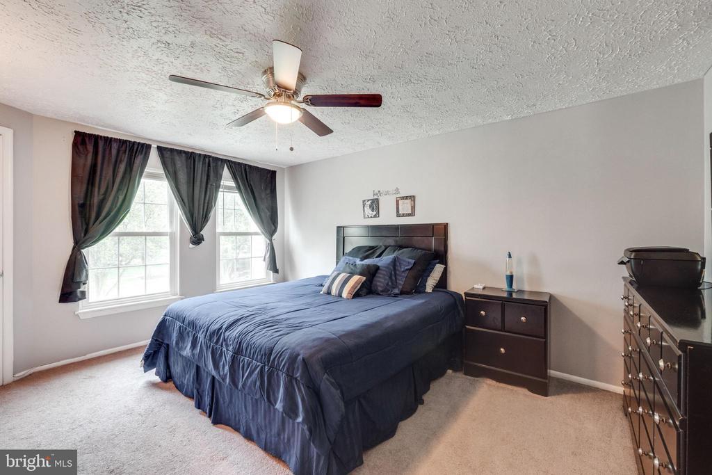 Master Bedroom - 14337 MARLBOROUGH LN, UPPER MARLBORO