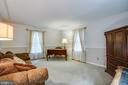Formal Living Room - 22 PAWNEE DR, FREDERICKSBURG
